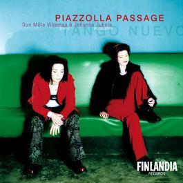 Milonga Sylvia 2004 Duo Milla Viljamaa & Johanna Juhola