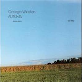 Autumn 2008 George Winston