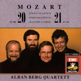 Mozart: Chamber Music 2008 Alban Berg Quartet