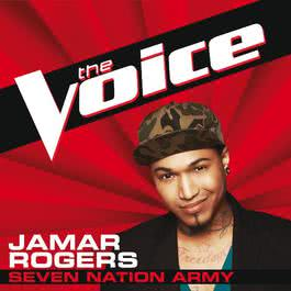 Seven Nation Army 2012 Jamar Rogers