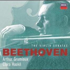 Beethoven: The Violin Sonatas 2008 Arthur Grumiaux