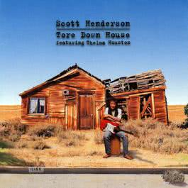 Tore Down House 2010 Scott Henderson