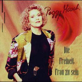 Die Freiheit Frau zu sein 2009 Peggy March