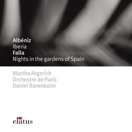 Noches en los jardines de España, G. 49: I. En el Generalife 2004 Daniel Barenboim