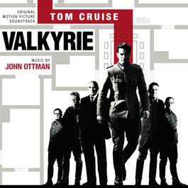 Valkyrie 2008 John Ottman
