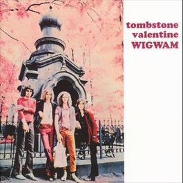 Tombstone  Valentine 2003 Wigwam