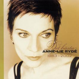 Det Bästa 1983 - 2002 2002 Anne-Lie Ryd