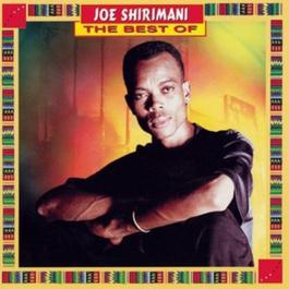 Best Of 2010 Joe Shirimani
