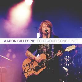 Echo Your Song (Live) 2012 Aaron Gillespie