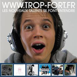 Minipak : Trop Fort Les Nouveaux Talents Se Font Entendre 2007 Various Artists