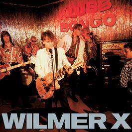 Klubb Bongo 2007 Wilmer X