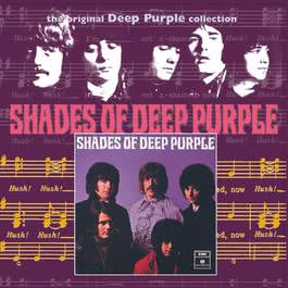 Shades Of Deep Purple 1977 Deep Purple