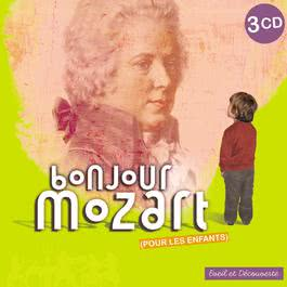 bonjour mozart 2006 Various Artists