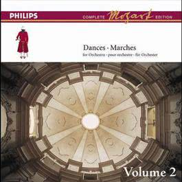 Mozart: The Dances & Marches, Vol.1 2008 群星