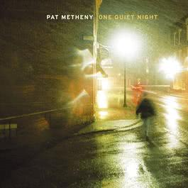 I Will Find The Way (Album Version) 2003 Pat Metheny