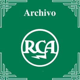Archivo RCA: La Década del '50: Alberto Mancione Vol.1 2011 Alberto Mancione Y Su Orquesta Tipica