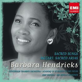 Barbara Hendricks sings Sacred Arias 2008 Barbara Hendricks