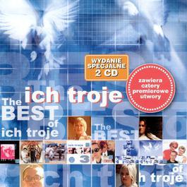 The Best Of Ich Troje Wydanie Specjalne 2003 Ich Troje