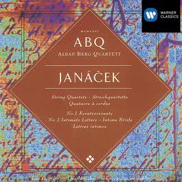 Janácek: String Quartets 2005 Alban Berg Quartet