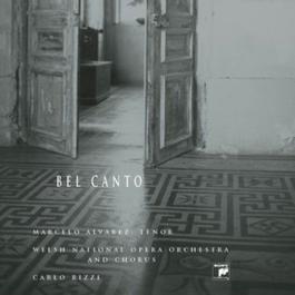 Bel canto 1998 Marcelo Alvarez