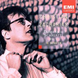Domenico Scarlatti: Keyboard Sonatas 2003 Christian Zacharias