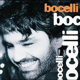 Bocelli 1995 Andrea Bocelli