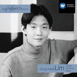 Piano Recital:Chopin/Schubert/Ravel 2002 Dong-Hyek Lim