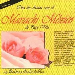 Aunque me cueste la vida/Vaya con Dios 2002 Mariachi Mexico de Pepe Villa