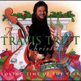 I Heard The Bells On Christmas Day 1992 Travis Tritt