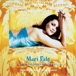 Illan varjoon himmeään 2006 Mari Palo