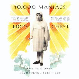 Poor De Chirico (LP Version) 1990 10000 Maniacs