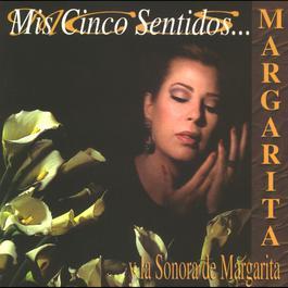 Mis cinco sentidos 2010 Margarita la diosa de la cumbia