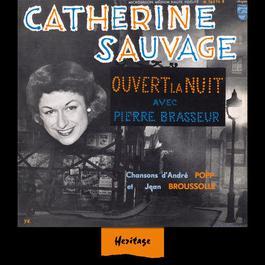 Heritage - Ouvert La Nuit - Philips (1956) 2008 Catherine Sauvage