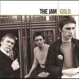 Gold 2005 The Jam