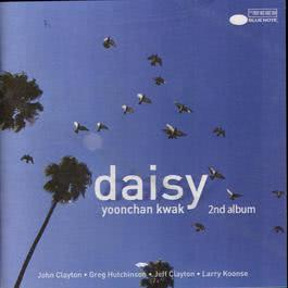 Daisy 2014 Yoonchan Kwak
