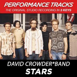 Stars (Performance Tracks) - EP 2009 David Crowder Band