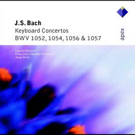 Bach, JS : Keyboard Concerto No.1 in D minor BWV1052 : III Allegro 2004 Cyprien Katsaris; Janos Rolla; Isaac Stern, Franz Liszt Chamber Orchestra, János Rolla