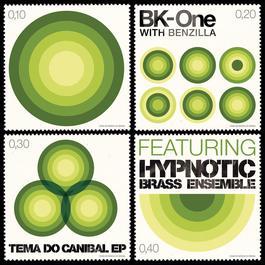 Tema Do Canibal EP 2014 BK ONE