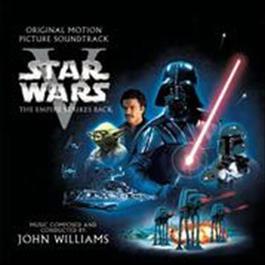 The Empire Strikes Back 1980 John Williams