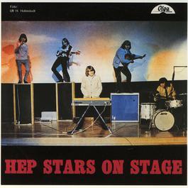 On Stage 2009 Hep Stars