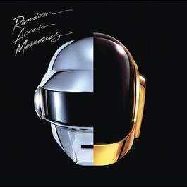 อัลบั้ม Random Access Memories (Standard Digital)