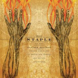 Staple 2010 Staple