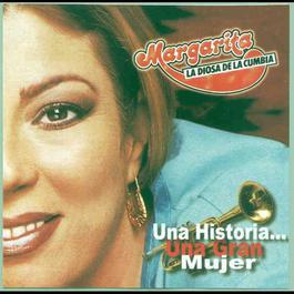 Una Historia... una Gran Mujer 2010 Margarita la diosa de la cumbia