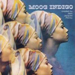 Moog Indigo 2006 Jean Jacques Perrey