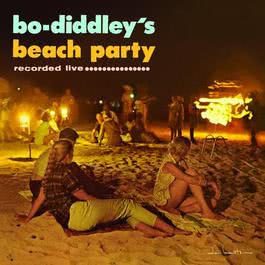 Bo Diddley's Beach Party 2011 Bo Diddley