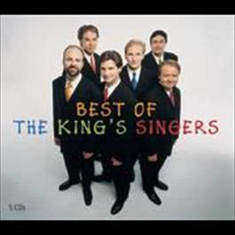 Best Of The King's Singers 2008 The King'S Singers