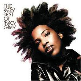 Very Best of 2004 Macy Gray