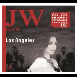 JW First EP (Los Angeles Special Edition) 2010 JW