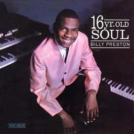 16 Yr. Old Soul 1963 Billy Preston