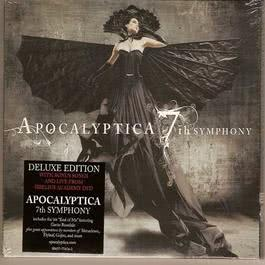 7th Symphony (Deluxe Edition) 2010 Apocalyptica